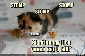 STOMP                                      STOMPSTOMP