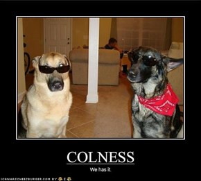 COLNESS