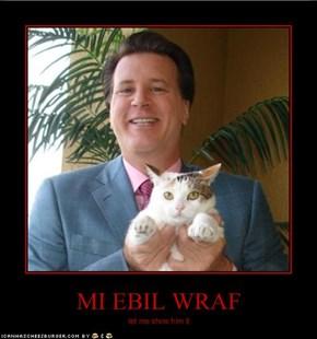 MI EBIL WRAF