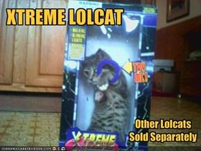 XTREME LOLCAT
