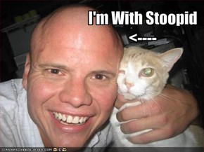 I'm With Stoopid