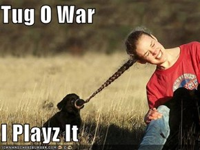 Tug O War  I Playz It