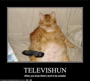 TELEVISHUN