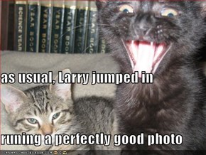 as usual, Larry jumped in runing a perfectly good photo