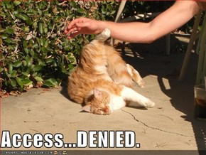 Access...DENIED.