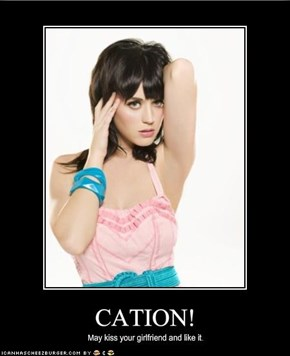 CATION!