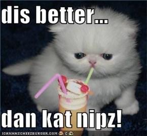 dis better...  dan kat nipz!