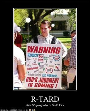 R-TARD