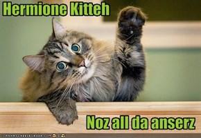 Hermione Kitteh
