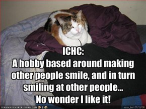 ICHC: