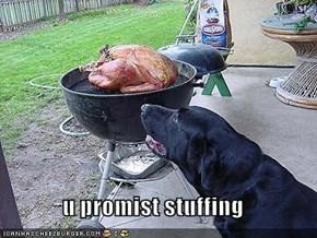 u promist stuffing