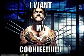 I WANT MY COOKIEE!!!!!!!