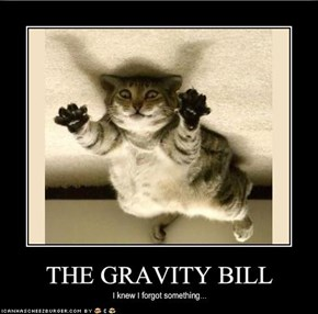 THE GRAVITY BILL