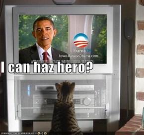 I can haz hero?
