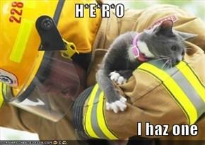 H*E*R*O  I haz one