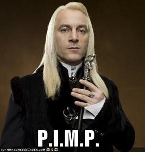 P.I.M.P.
