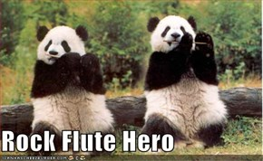 Rock Flute Hero