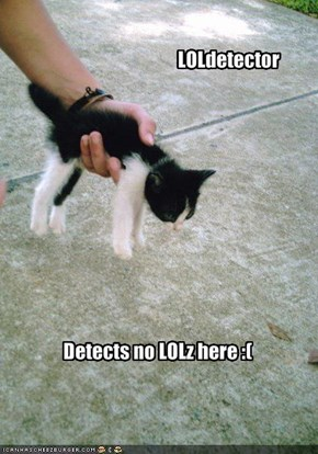 LOLdetector