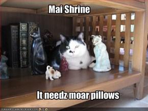 Mai Shrine