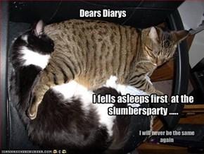 Dears Diarys