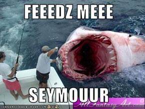 FEEEDZ MEEE  SEYMOUUR
