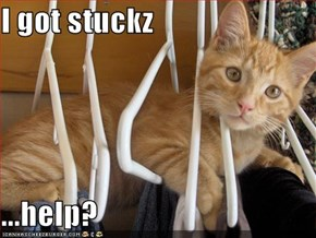 I got stuckz  ...help?