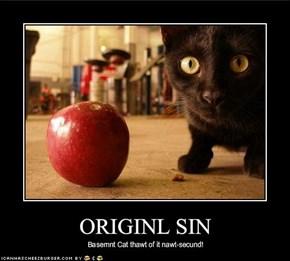 ORIGINL SIN