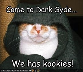Come to Dark Syde...
