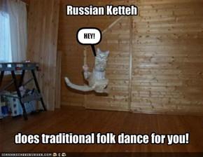 Russian Ketteh