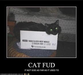 CAT FUD