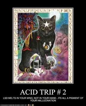ACID TRIP # 2