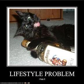 LIFESTYLE PROBLEM