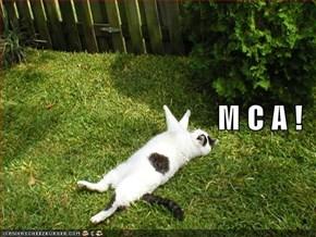 M C A !