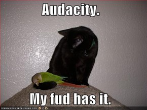 Audacity.  My fud has it.