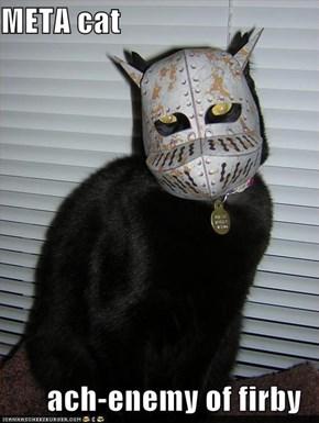 META cat  ach-enemy of firby