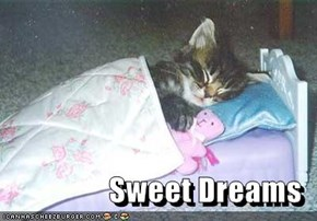 Sweet Dreams