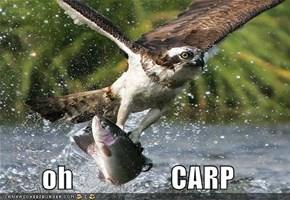 oh                 CARP