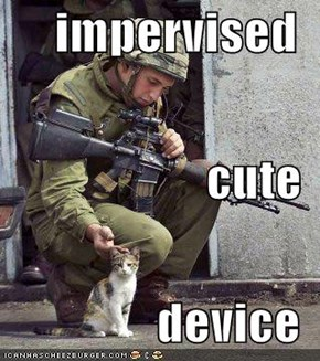 impervised cute device