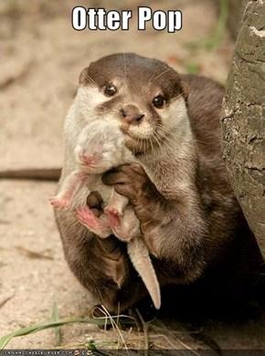 Otter Pop