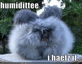 humidittee  i haetz it.