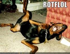 ROTFLOL