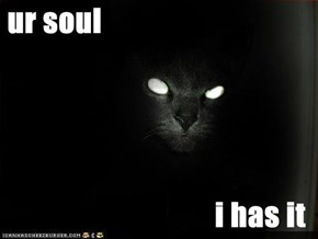 ur soul  i has it