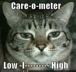 Care Meter