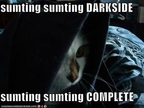 sumting sumting DARKSIDE  sumting sumting COMPLETE