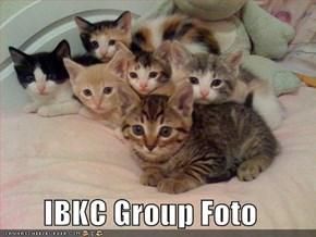 IBKC Group Foto