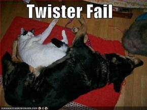 Twister Fail