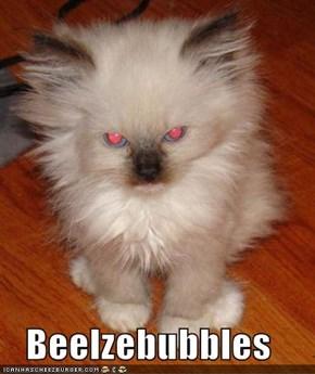 Beelzebubbles