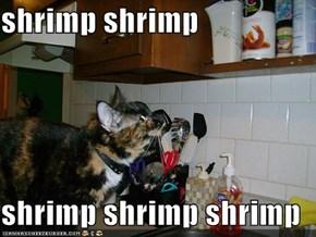 shrimp shrimp   shrimp shrimp shrimp