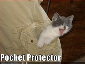 Pocket Protector