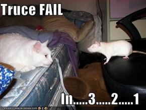 Truce FAIL  In.....3.....2.....1